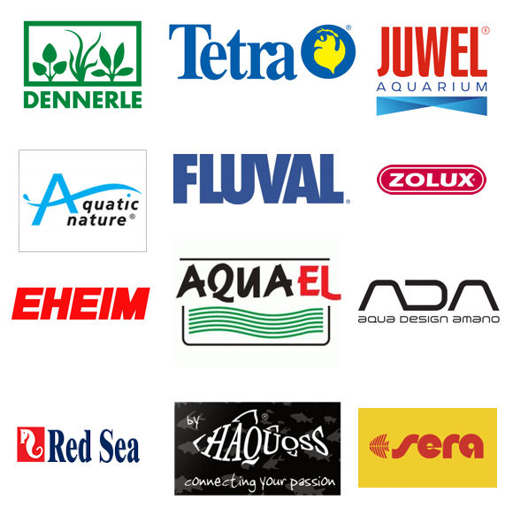 aquatic brands